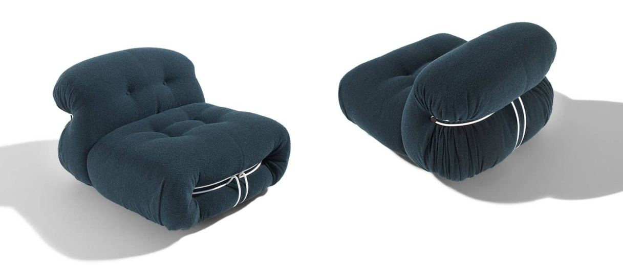 1_CASSINA_Soriana armchair_Afra_Tobia Scarpa copia