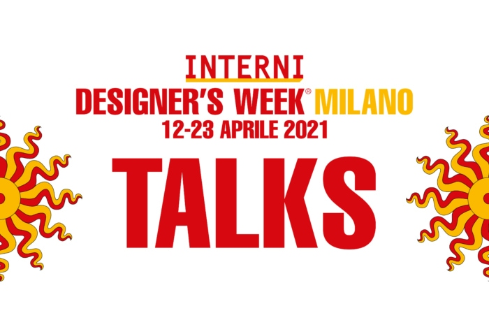 INTERNI Designer's Week TALKS