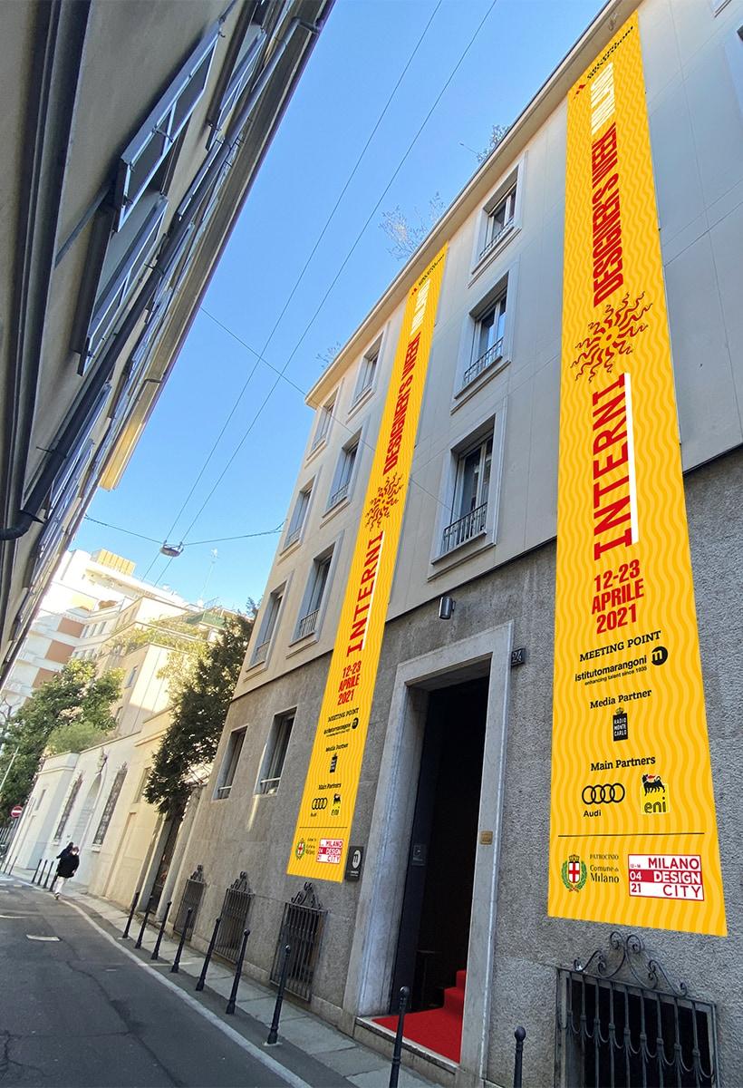 Interni Designer's Week® Milano is back