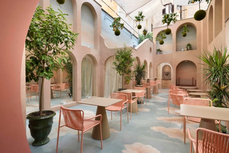 Leon's Place Hotel_Rome, Italy (2)