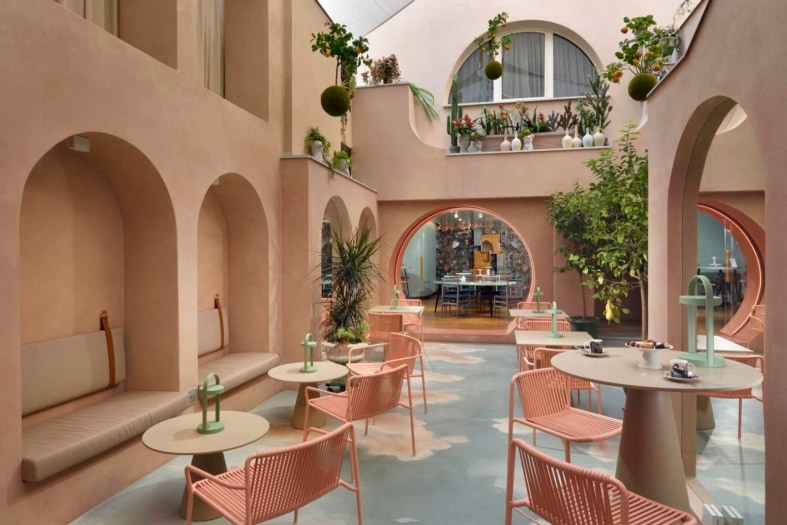 Leon's Place Hotel_Rome, Italy (5)