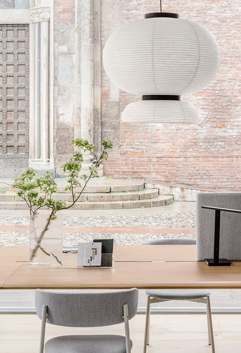 Manerba opens in Milan, between home and office