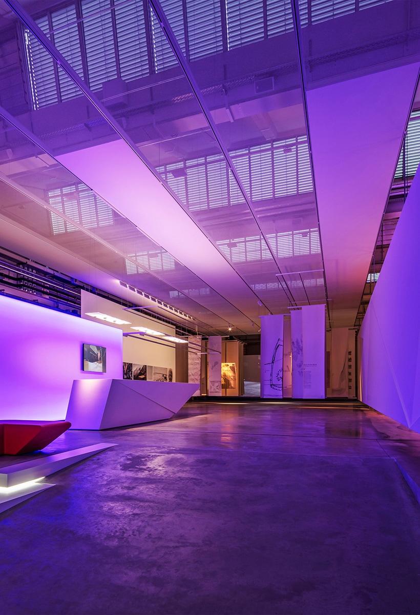 Zumtobel's Light Forum: where light is research