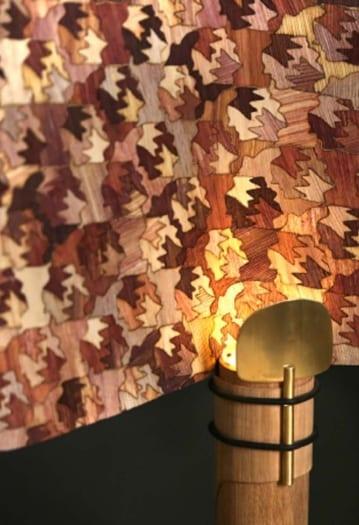 totomoxtle lamp detail instagram