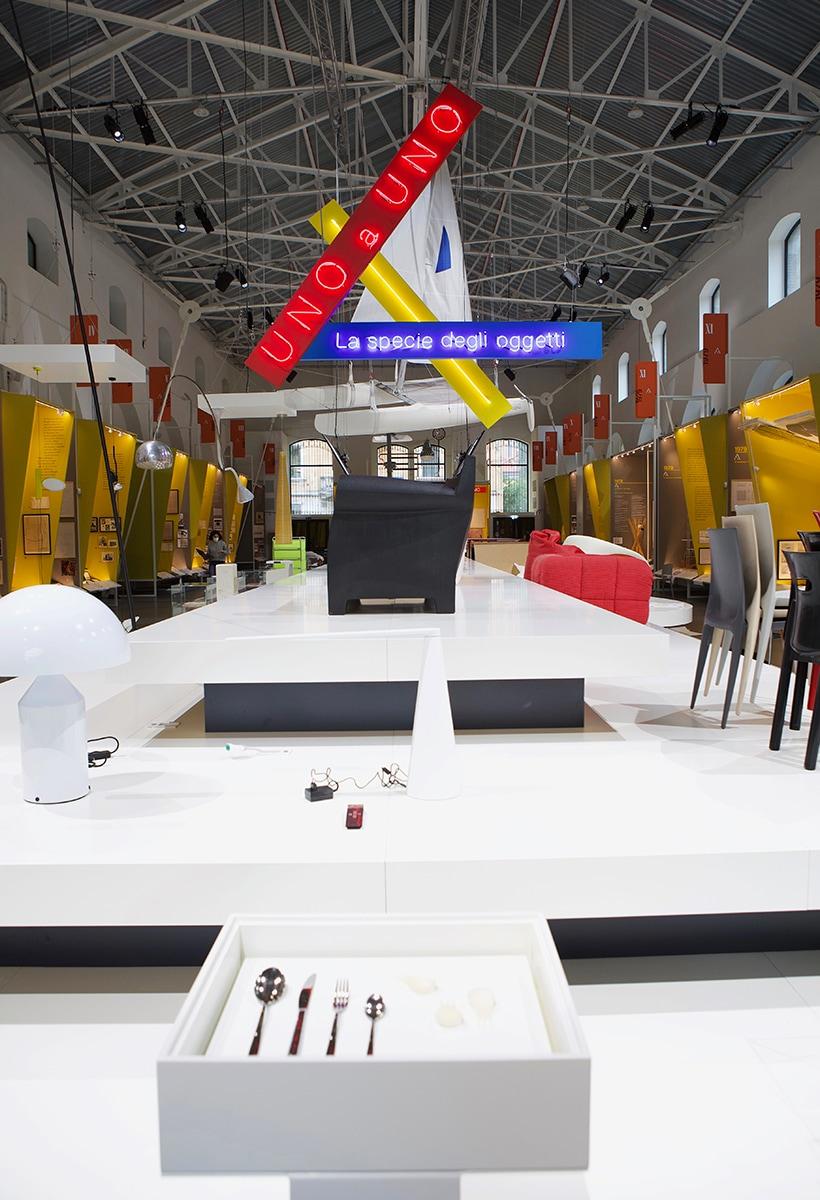 What makes the ADI Design Museum special