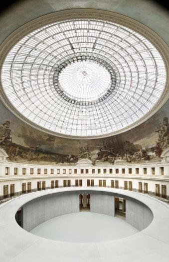 1.Bourse_de_Commerce_Pinault_Collection_ph TommasoSartori