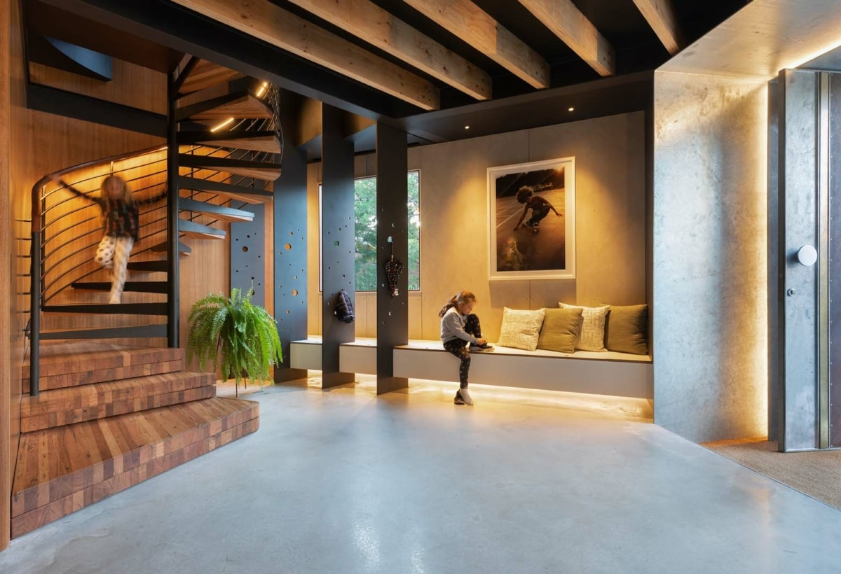18. WELCOME TO THE JUNGLE HOUSE_GROUND FLOOR