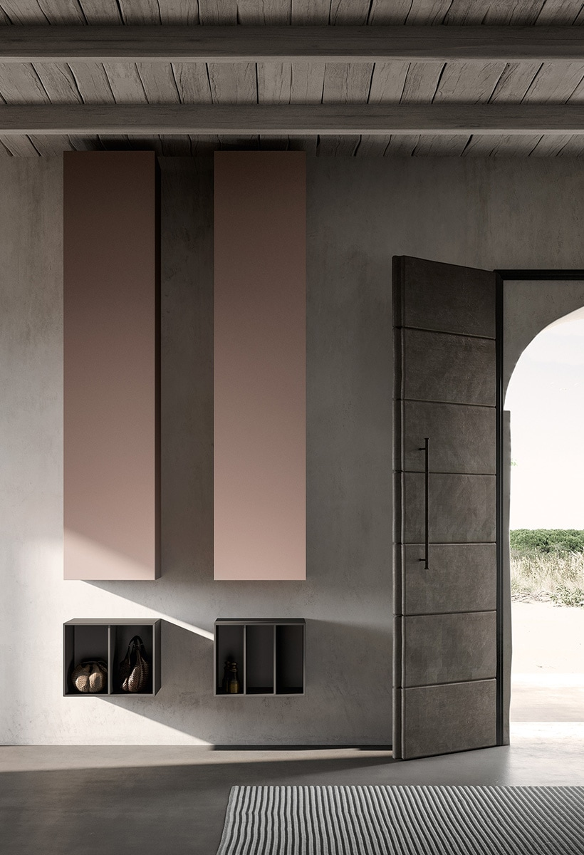 Wallover® by Caccaro, the wall as an architecture