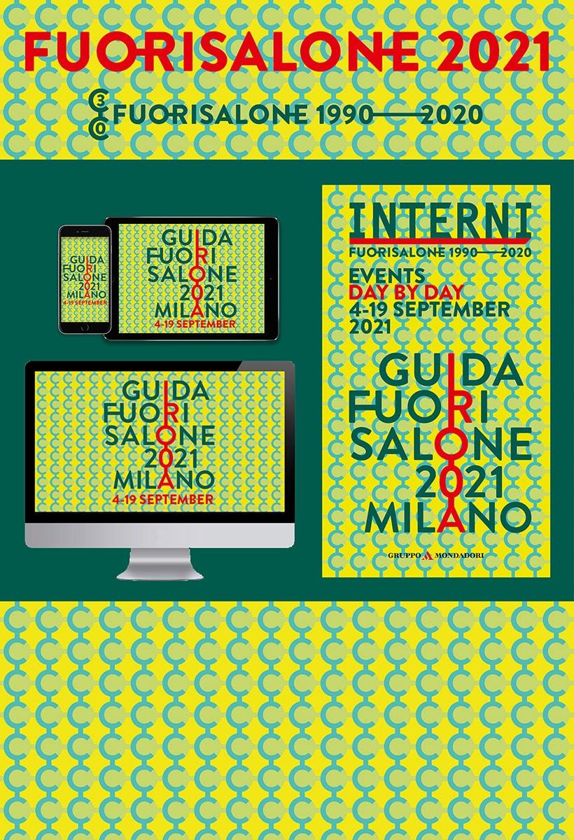 Interni and the FuoriSalone 2021