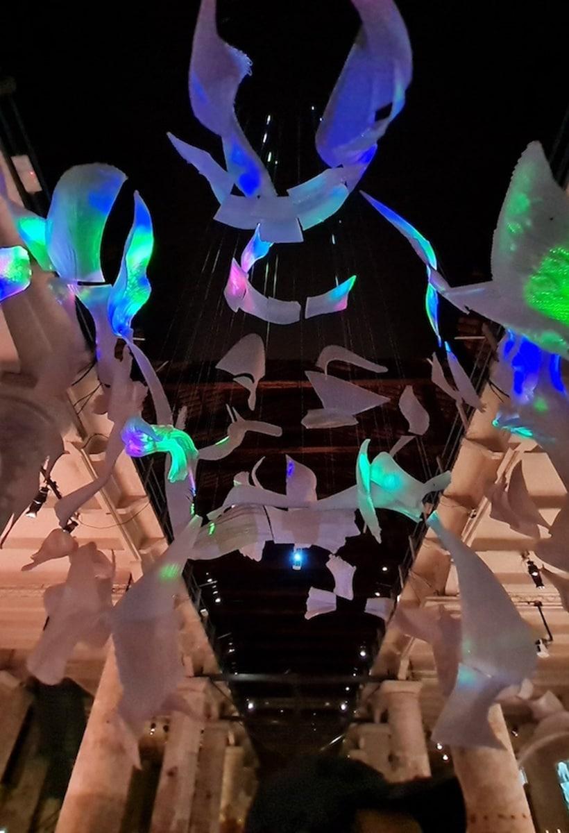 Architecture Biennale 2021: is it worth seeing?