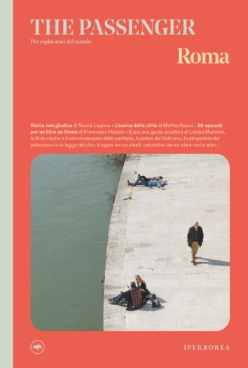 The Passenger_Cover