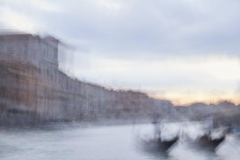 Veronica Gaido Venezia_Dedalo_Un classico veneziano 2018