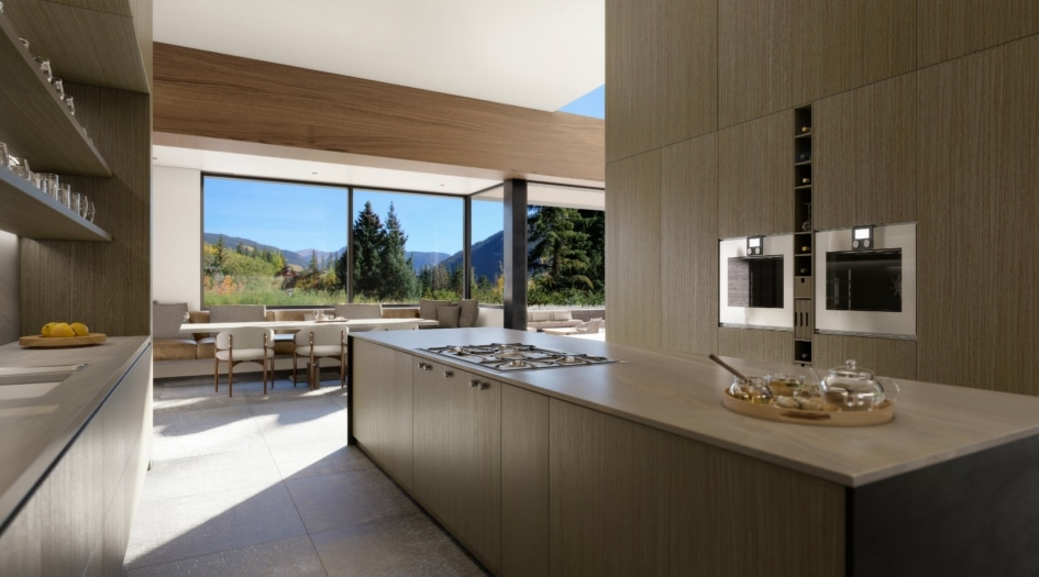 Willoughby Way Residence by Gabellini Sheppard Associates Ph. Credit Doso Creative 2-min