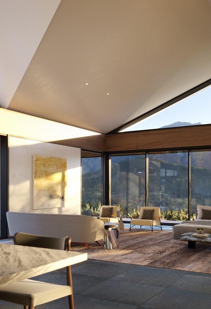 The metamorphosis of luxury