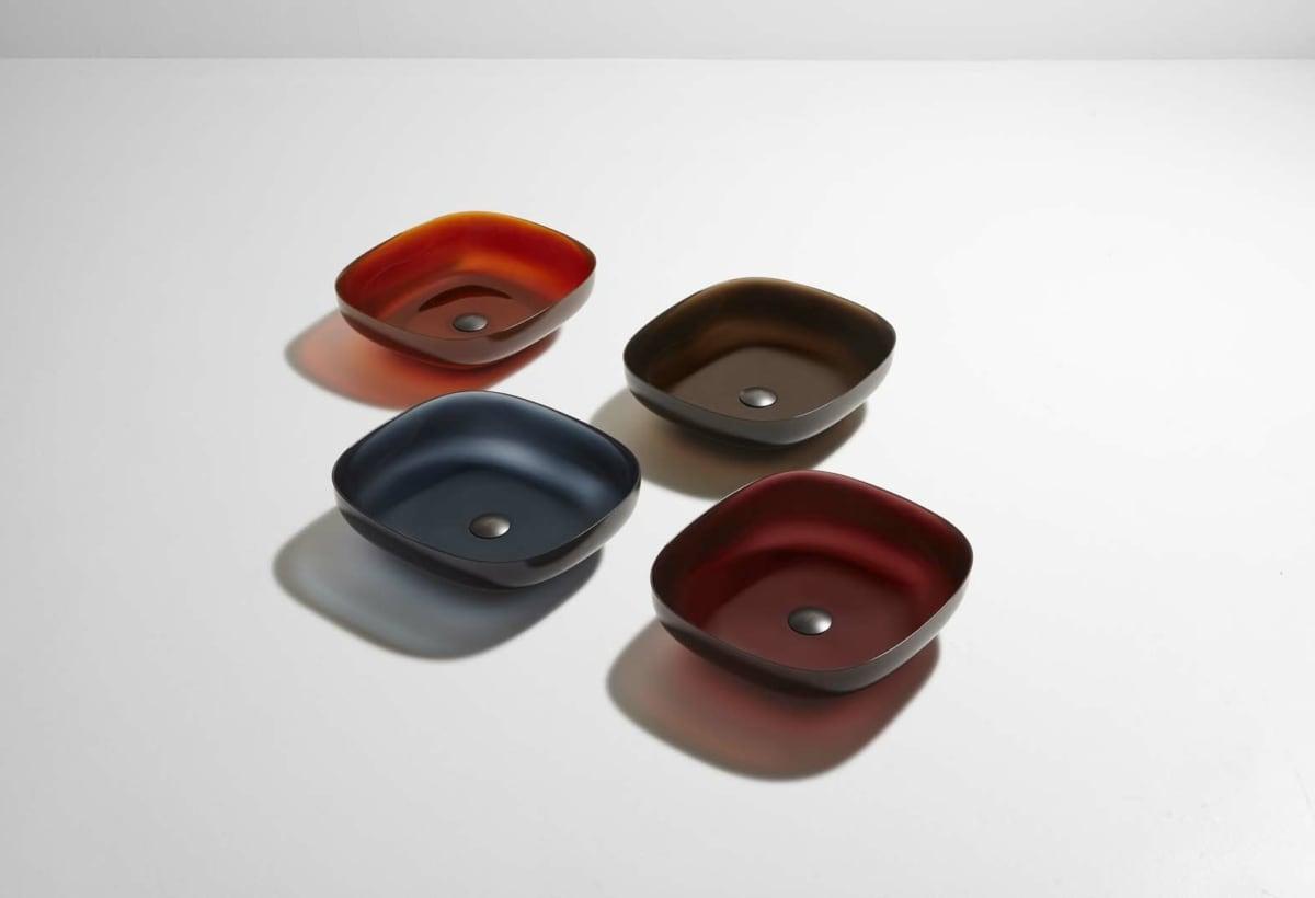 antoniolupi AGO ( famiglia) colori nuovi Cristalmood 001