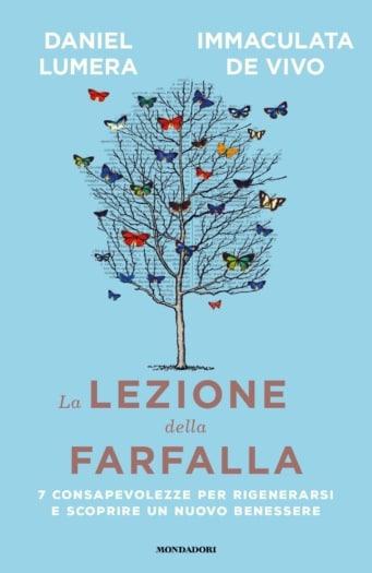 Cover LA LEZIONE DELLA FARFALLA_Daniel Lumera-Immaculata De Vivo