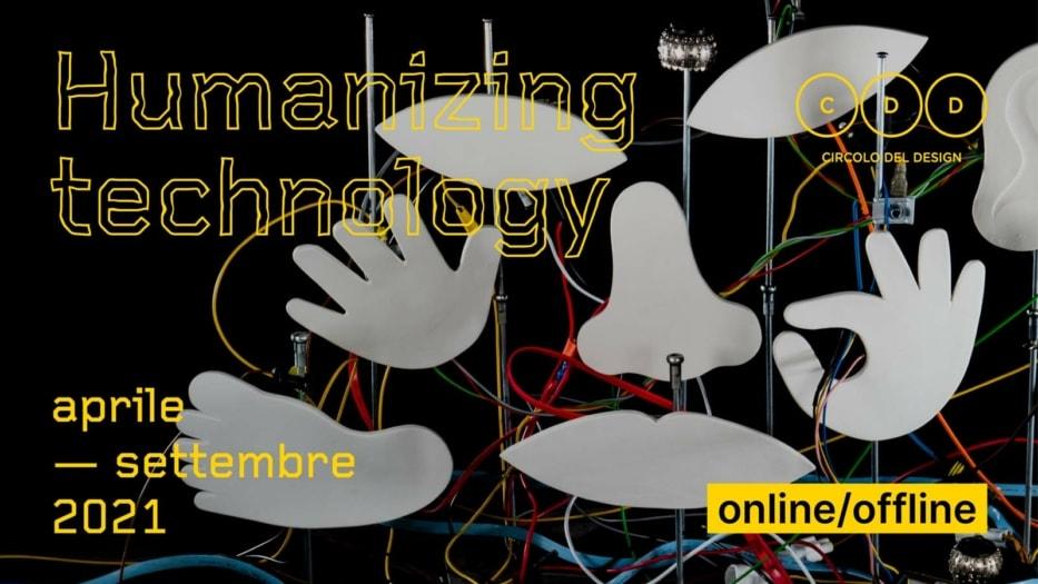 Humanizing technology ©Fionda