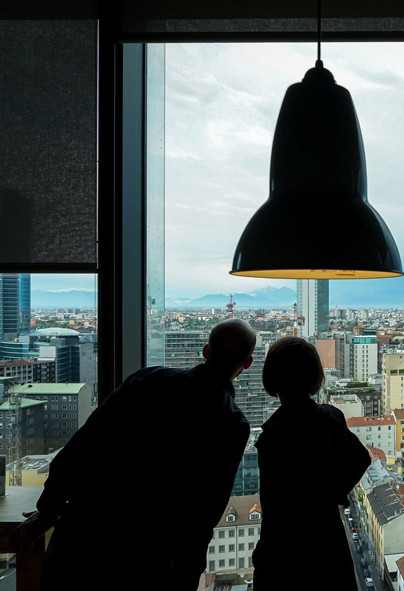 Milan: real estate scenarios