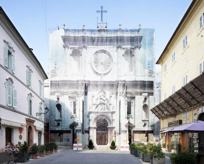 5 Basilica di San Nicola da Tolentino, Tolentino. 2018 ©Flavia Rossi_5
