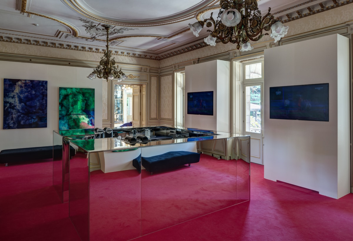 Casa Italia | Olimpiadi Tokyo 2020 – Bar pt 1