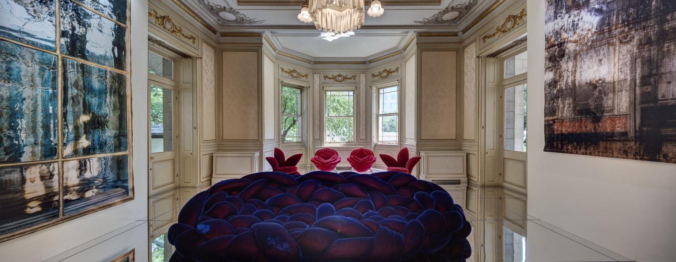 Casa Italia | Olimpiadi Tokyo 2020 – Lounge 1pt 1