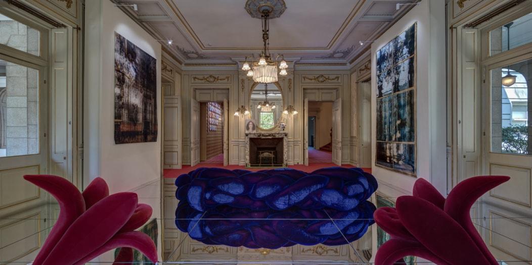 Casa Italia | Olimpiadi Tokyo 2020 – Lounge 1pt 3