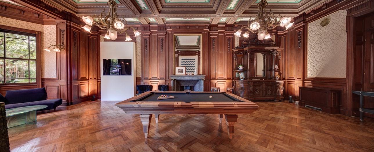 Casa Italia | Olimpiadi Tokyo 2020 – Lounge 2pt 1