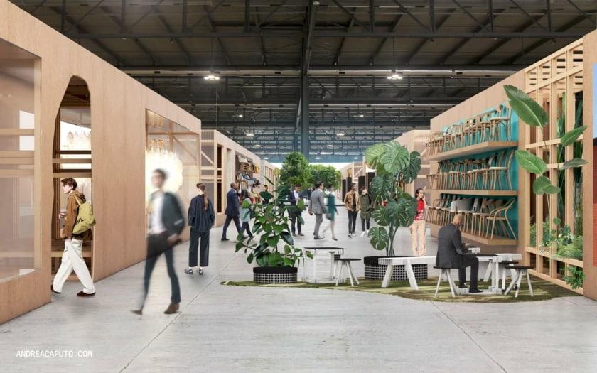 FuoriSalone 2021 supersalone_exhibition-design2