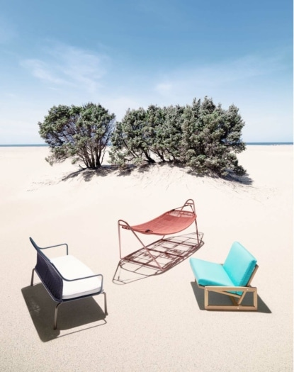 Piscinas, spiaggia in Sardegna