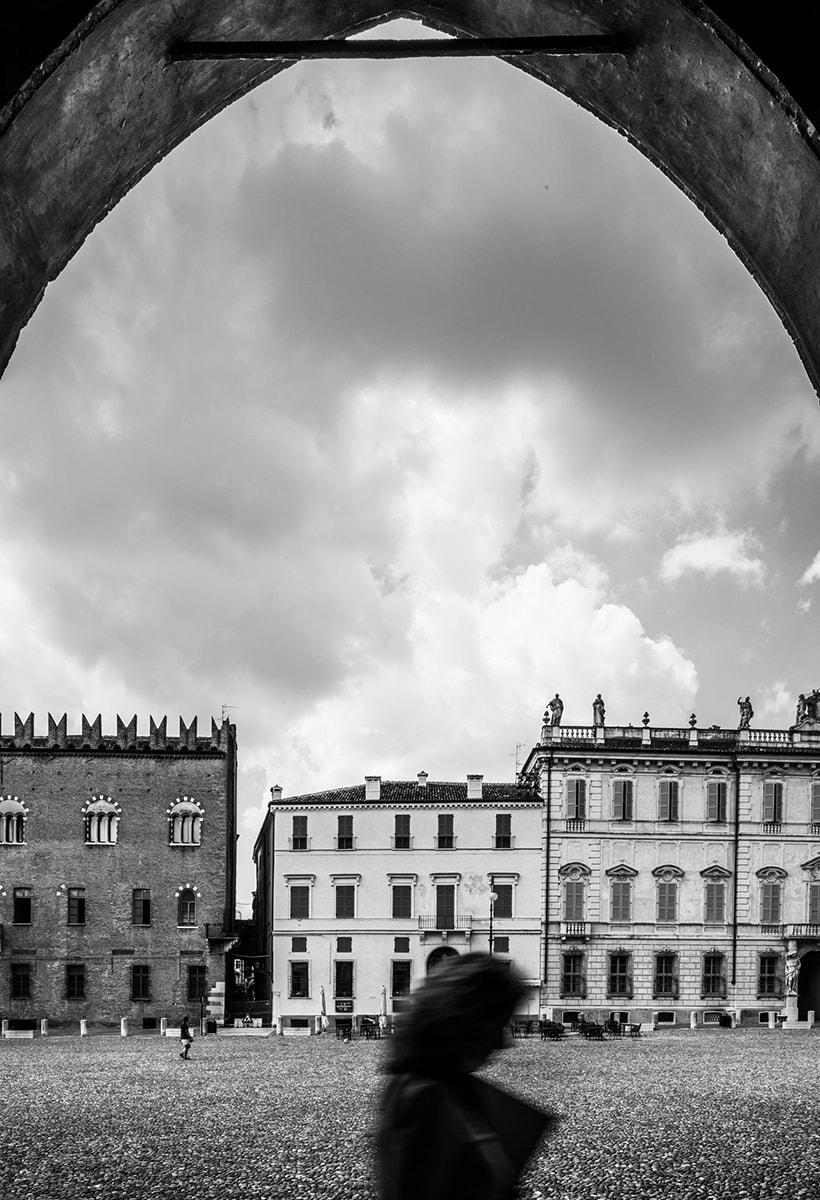 Soliloquies in Mantua