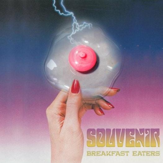 Souvenir Nippy Egg 2