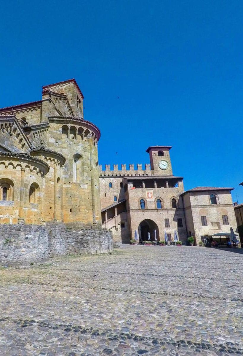 Illica Festival 2021 in Castell'Arquato