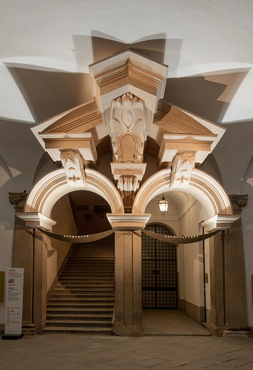 Augmented Architecture
