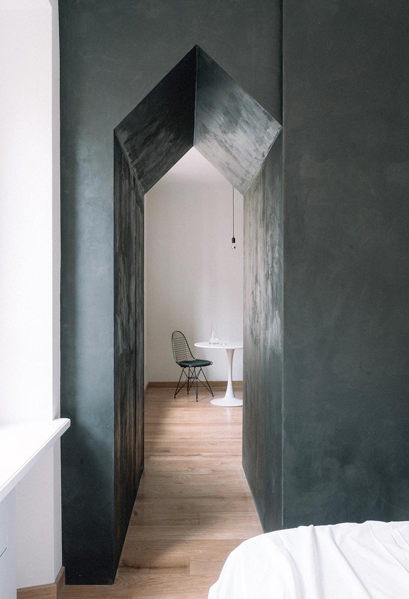 Apartment on Navigli