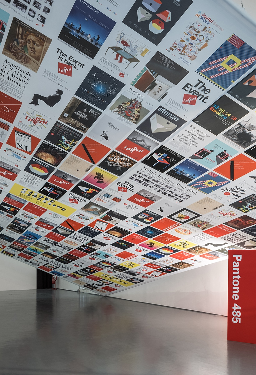 FuoriSalone 2021 at the Milan Triennale