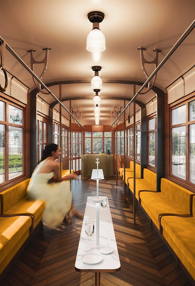 FuoriSalone 2021 at the Brera Design District (and surroundings)