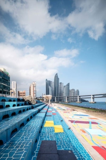 Migliore + Servetto Architects, Waterfront Busan @ JumleePhotos 1