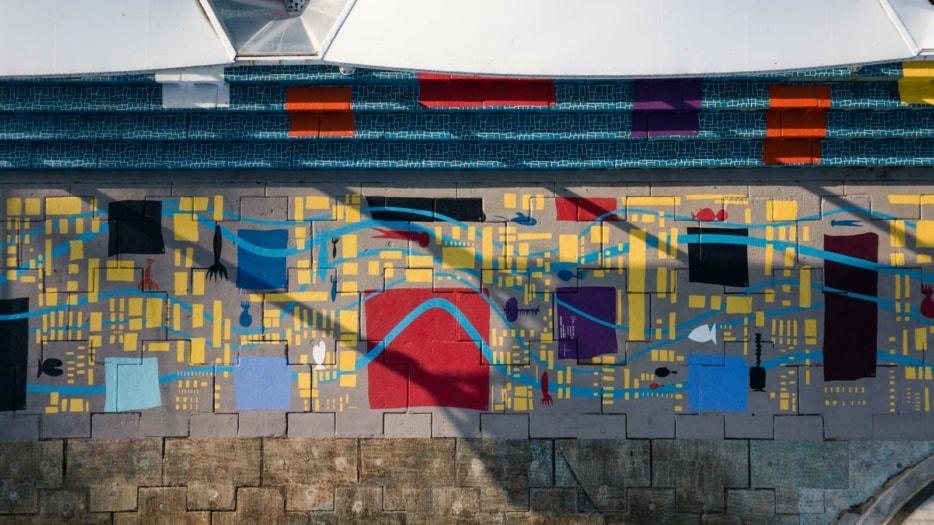 Migliore + Servetto Architects, Waterfront Busan @ JumleePhotos 2