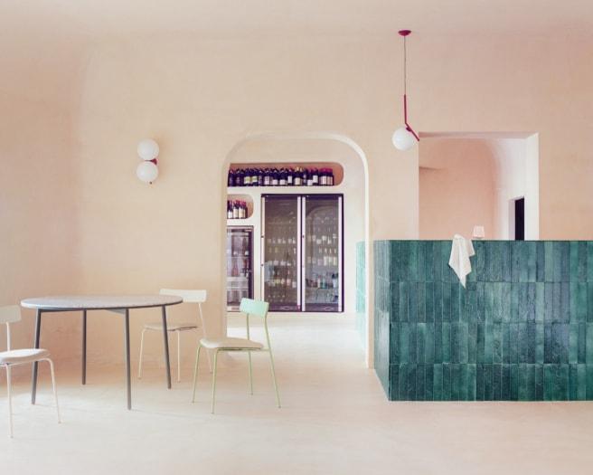 Porto Cervo studio wok Ph. Simone Bossi11