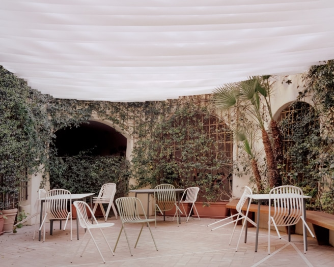 Porto Cervo studio wok Ph. Simone Bossi4
