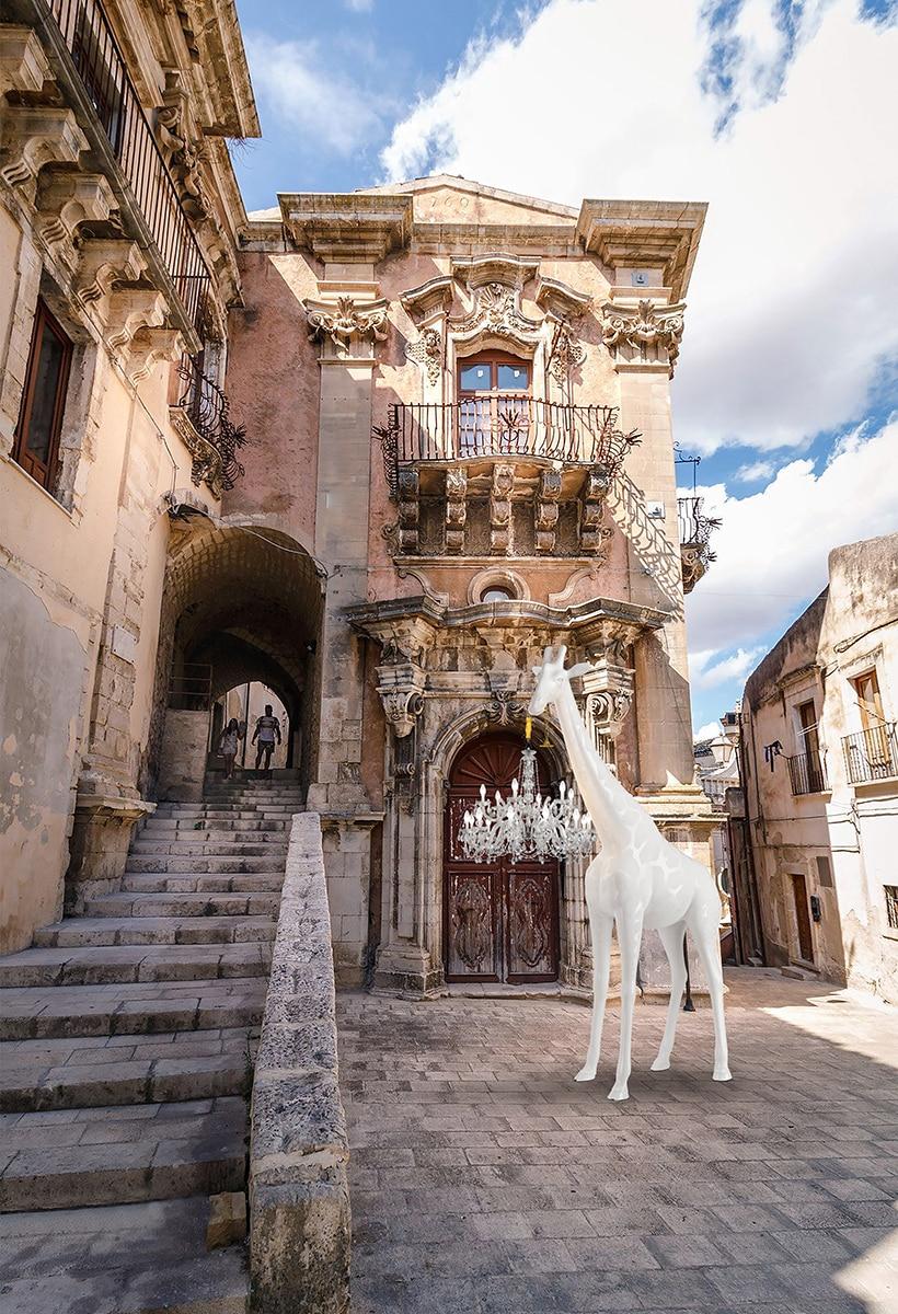 Baroque & Neo-Baroque in Ragusa