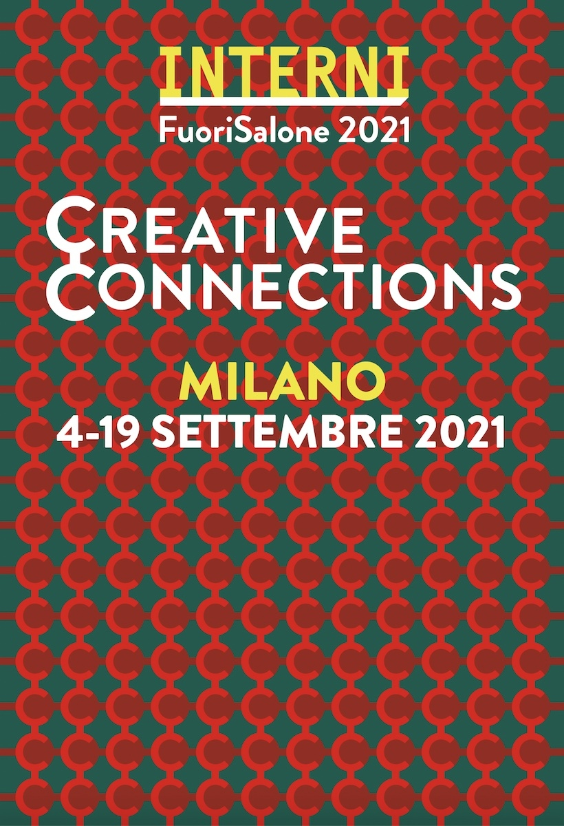 INTERNI Creative Connections: visiting information