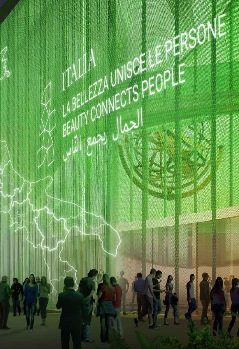 INTERNI Talks: Design the change