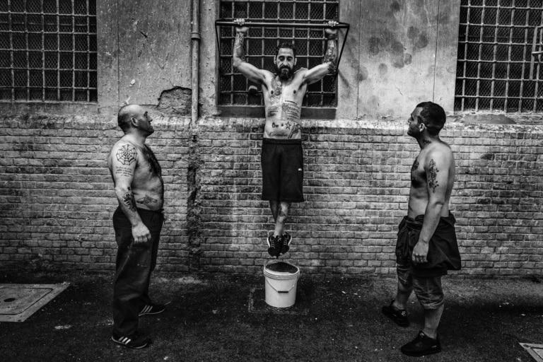 © Valerio Bispuri Prigionieri (1)