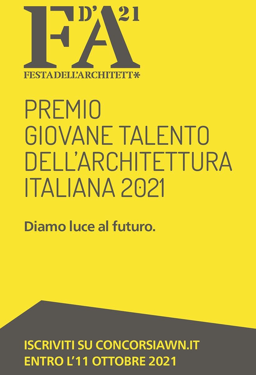Festa dell'Architetto/a