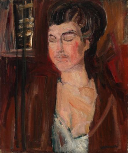 Annetta, 1947