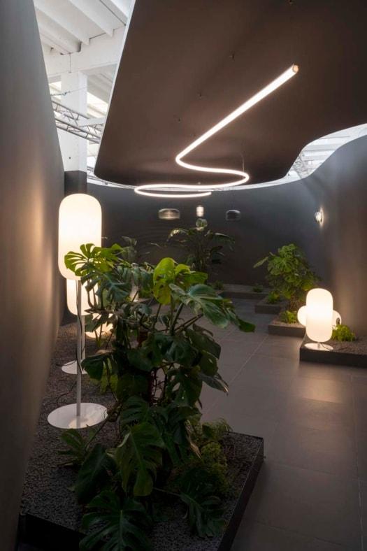 Artemide New Exhibition Centre 03