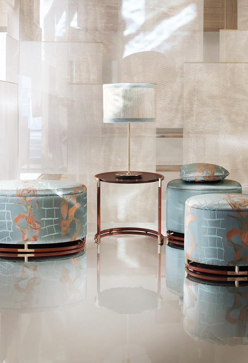 Armani/Casa brings nature into interiors