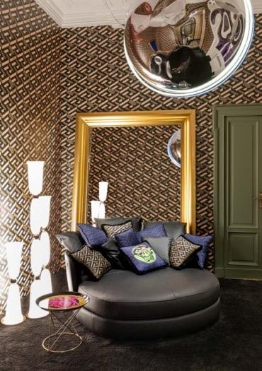 FuoriSalone 2021 eventi Durini Versace Home