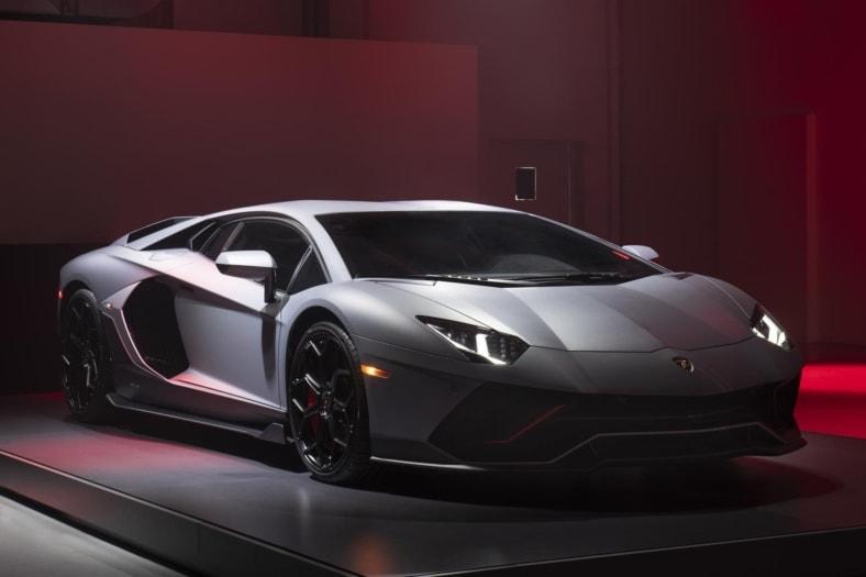 FuoriSalone 2021, eventi, Tortona, Lamborghini, CRA – Carlo Ratti Associati